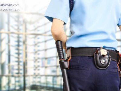 بیمه مسئولیت مدنی