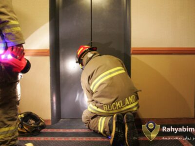 دانستنی های بیمه آسانسور
