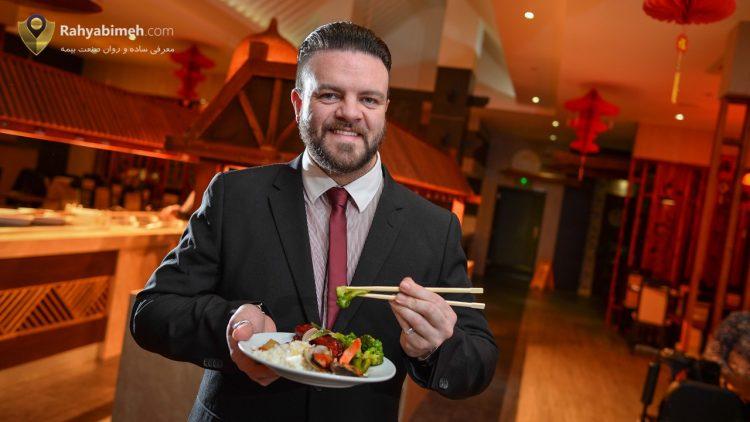 بیمه مسئولیت فنی مدیران رستورانها